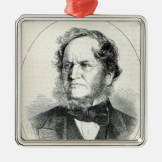 Lord Stanley  after a photograph Christmas Ornament