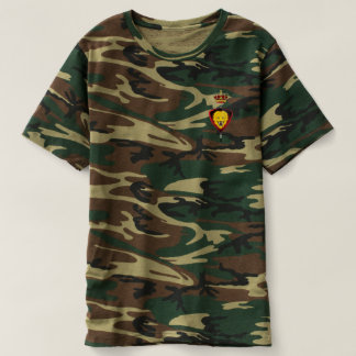 Lords camo Tshirt