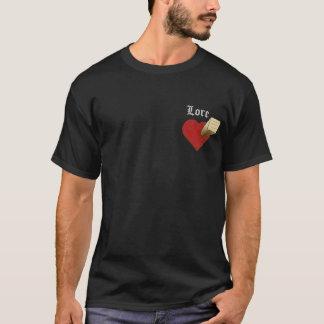 Lore of the Vampire 2007 T-Shirt
