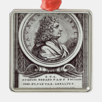 Lorenzo Bellini Christmas Ornament