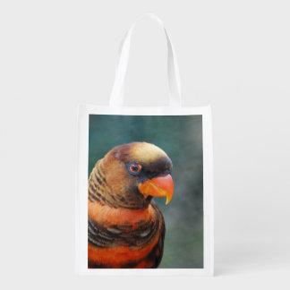 lorikeet-10 jpg reusable grocery bags