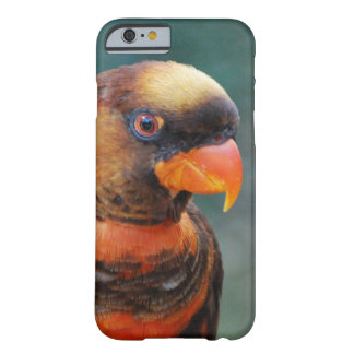 Lorikeet Barely There iPhone 6 Case