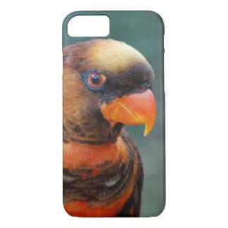 Lorikeet iPhone 7 Case