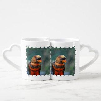 Lorikeet Lovers Mug