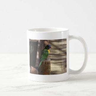 Lorikeet Mugs