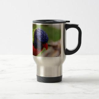 Lorikeet Mug