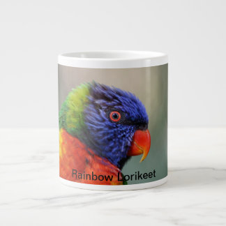 Lorikeet Mug Jumbo Mugs