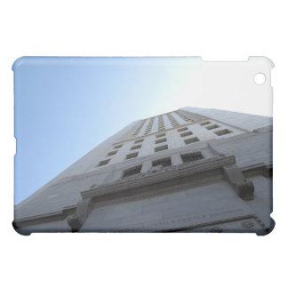 Los Angele City Hall iPad Mini Covers