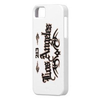 Los Angeles 213 iPhone 5 Case