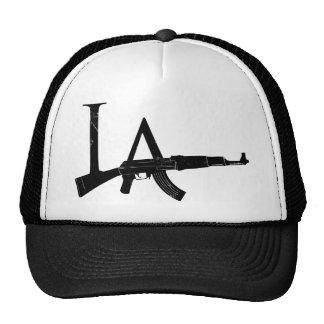 Los Angeles AK47 Cap