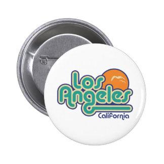 Los Angeles Pin