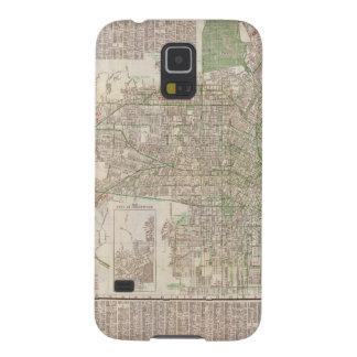 Los Angeles, California 2 Galaxy S5 Case