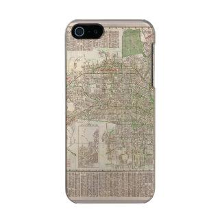 Los Angeles, California 2 Incipio Feather® Shine iPhone 5 Case