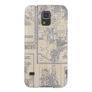 Los Angeles, California Galaxy S5 Cases