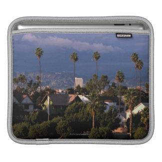 Los Angeles, California iPad Sleeve