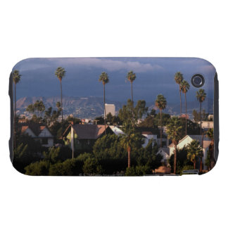 Los Angeles, California iPhone 3 Tough Covers