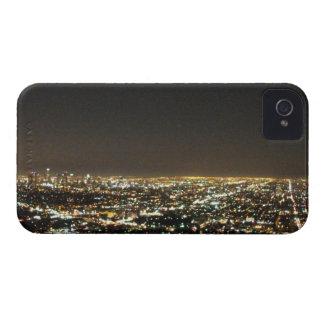 Los Angeles California iPhone 4 Case-Mate Case