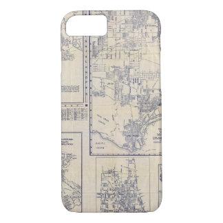 Los Angeles, California iPhone 8/7 Case