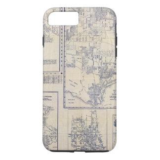 Los Angeles, California iPhone 8 Plus/7 Plus Case