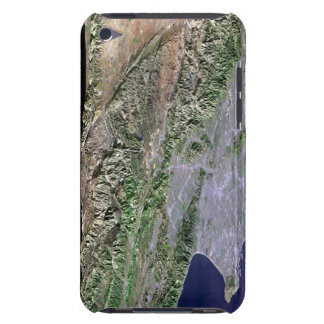 Los Angeles, California iPod Touch Case-Mate Case