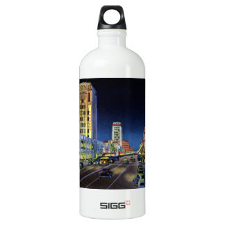 Los Angeles California Miracle Mile Wilshire Boule SIGG Traveller 1.0L Water Bottle