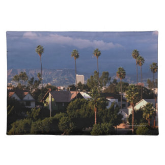 Los Angeles, California Placemat