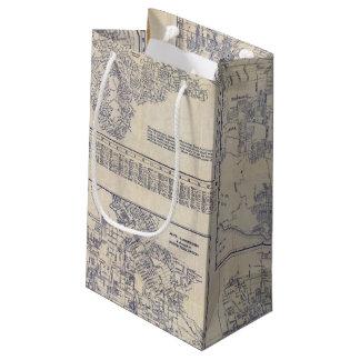 Los Angeles, California Small Gift Bag