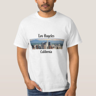Los Angeles,California T Shirt