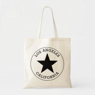 Los Angeles California Tote Bag