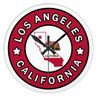 Los Angeles California Wall Clocks