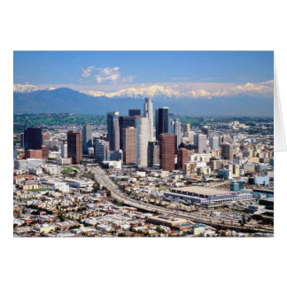 Los Angeles Cards
