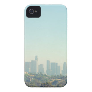 Los Angeles Cityscape Case-Mate iPhone 4 Cases