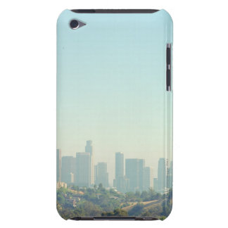 Los Angeles Cityscape Case-Mate iPod Touch Case