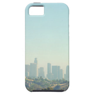Los Angeles Cityscape iPhone 5 Case