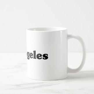 Los Angeles  Classic t shirts Mugs