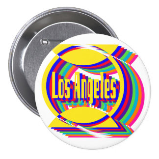 Los Angeles Color Combo Button