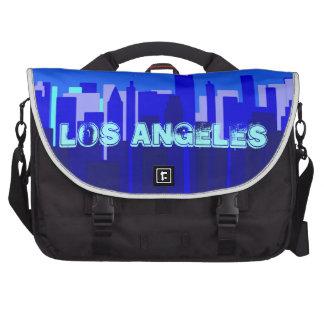 Los Angeles Computer Bag