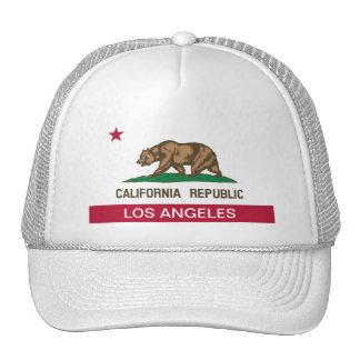 Los Angeles County Cap