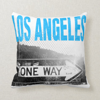 Los Angeles Pillows