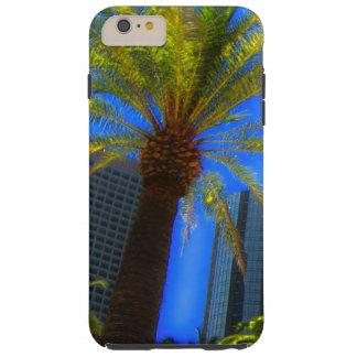 Los Angeles Downtown Tough iPhone 6 Plus Case