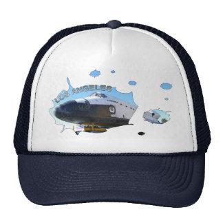 Los Angeles/Endeavour Hat!