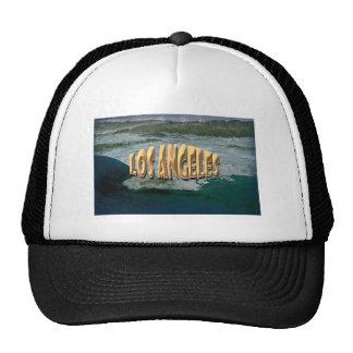 Los Angeles Hat