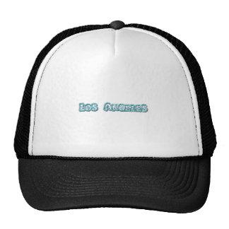 Los Angeles Hats