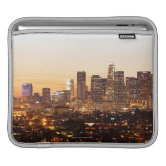 Los Angeles iPad Sleeve