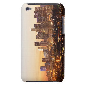Los Angeles iPod Touch Case-Mate Case