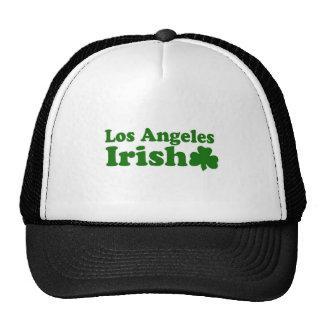 Los Angeles Irish Hat