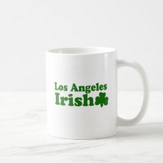 Los Angeles Irish Mugs