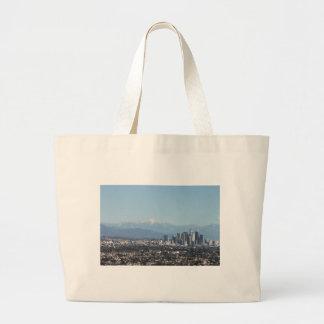 Los Angeles Jumbo Tote Bag