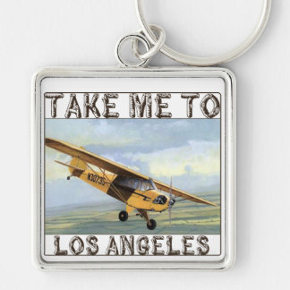 Los Angeles Key Chains