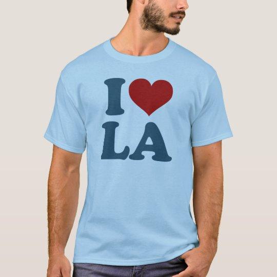 Los Angeles LA Shirt